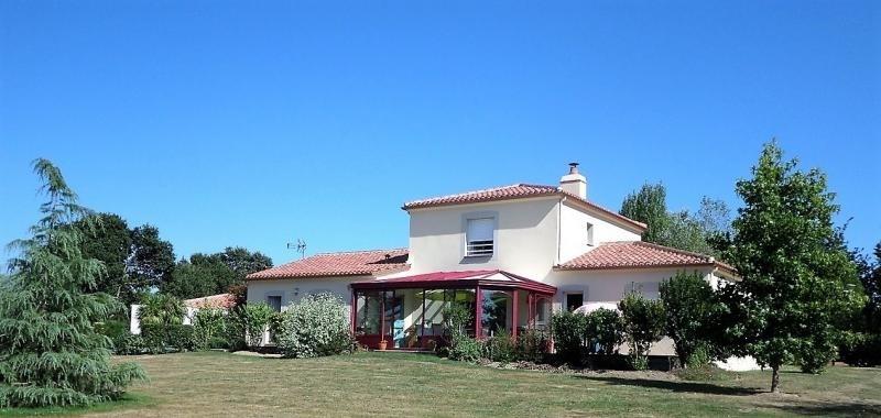 Sale house / villa Les sables d'olonne 385720€ - Picture 2