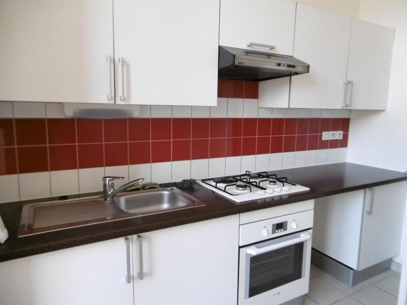 Vente appartement Vichy 89000€ - Photo 2