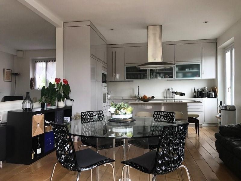 Sale apartment Villennes sur seine 520000€ - Picture 4