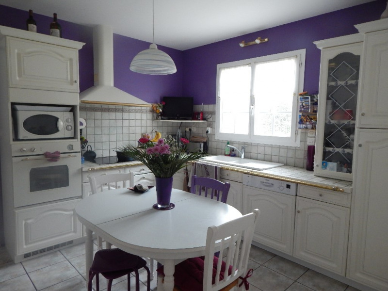 Vente maison / villa Semussac 297 000€ - Photo 3