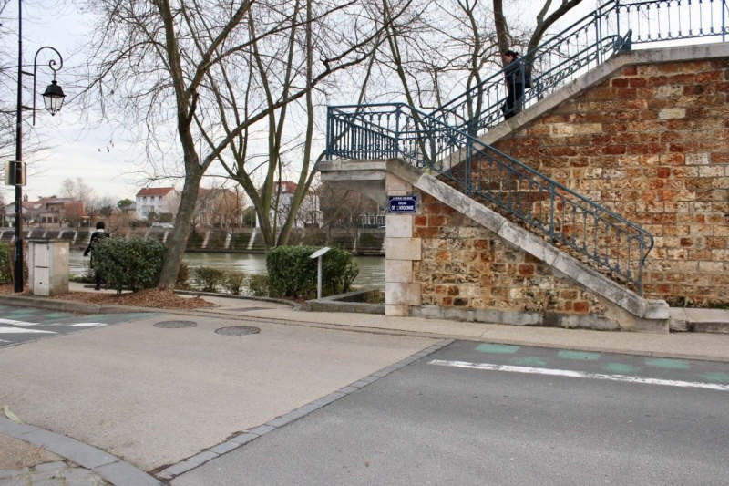 Vente appartement Le perreux sur marne 394 900€ - Photo 9