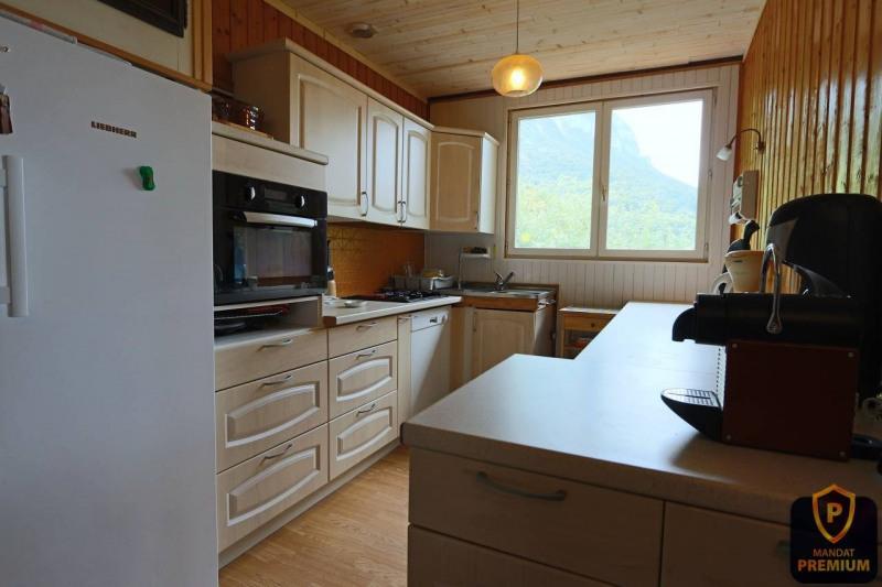 Vente maison / villa Aiguebelette-le-lac 315000€ - Photo 6