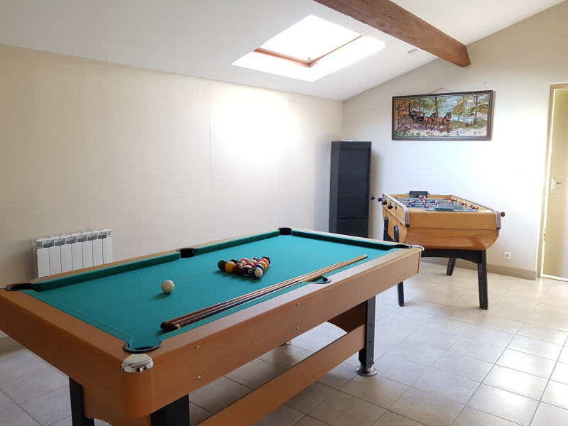 Vente maison / villa Montigny-sur-loing 368000€ - Photo 13