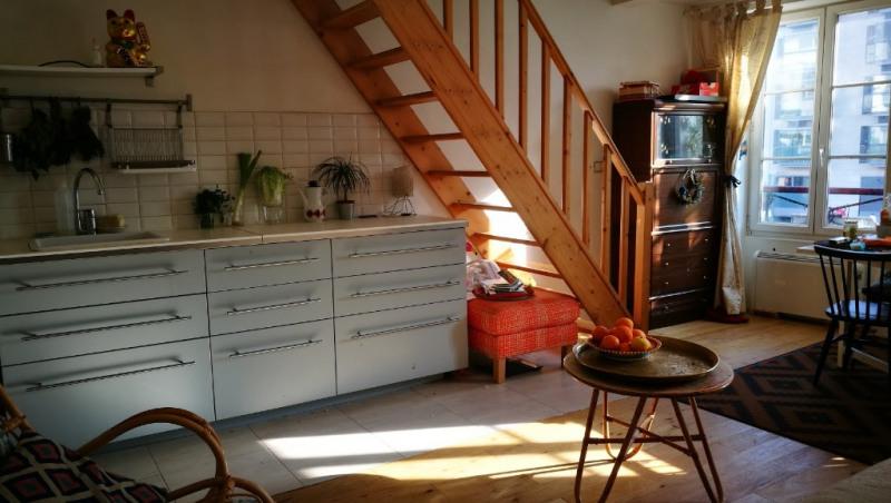 Vente appartement Paris 13ème 546000€ - Photo 4