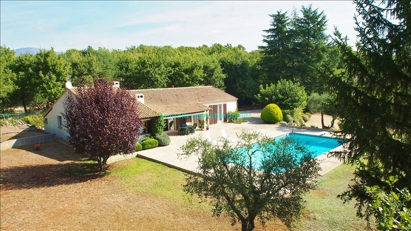 Vente maison / villa Saint cezaire sur siagne 537000€ - Photo 3