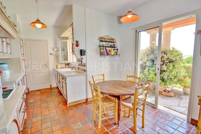 Deluxe sale house / villa Mandelieu 949000€ - Picture 7
