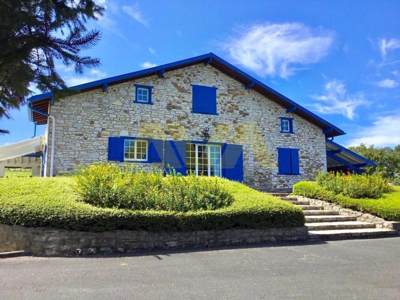 Deluxe sale house / villa Bidache 575000€ - Picture 2