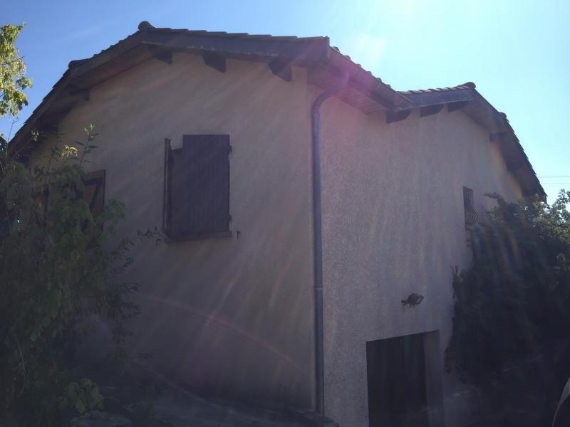 Vente maison / villa St maurice de gourdans 265000€ - Photo 1