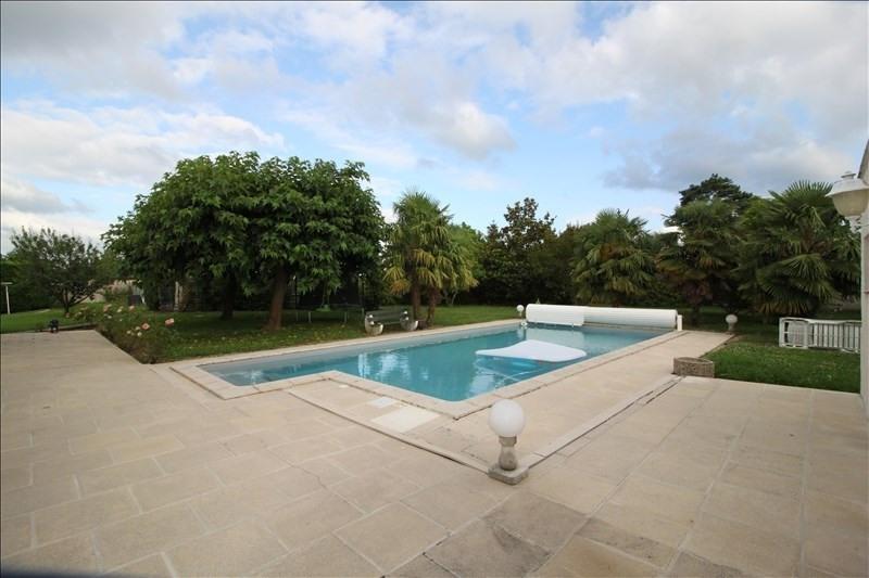 Vente maison / villa Lescar 15 minutes 256800€ - Photo 3