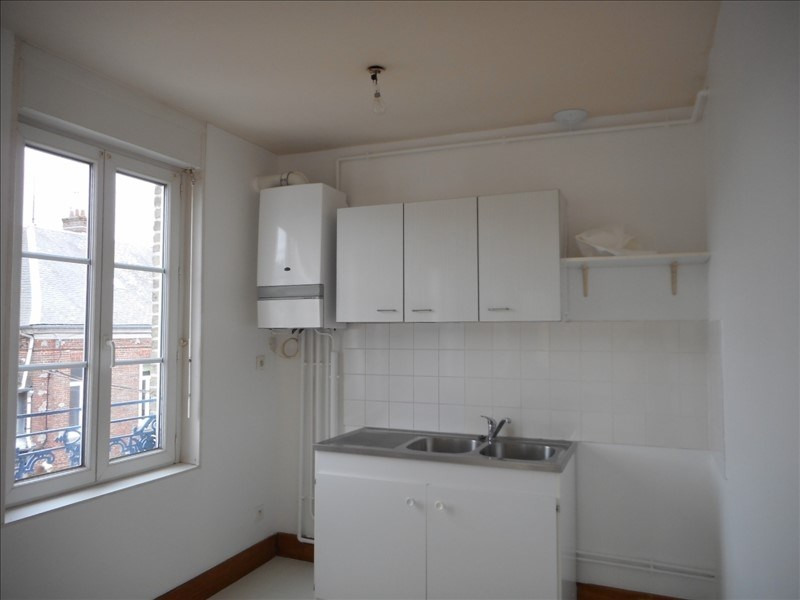 Vente appartement Fauville en caux 123 000€ - Photo 2