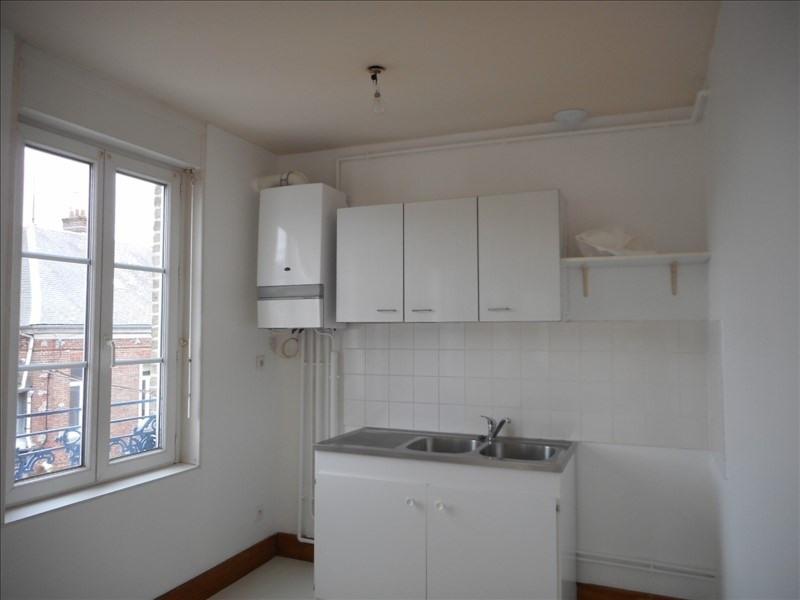 Sale apartment Fauville en caux 123000€ - Picture 2