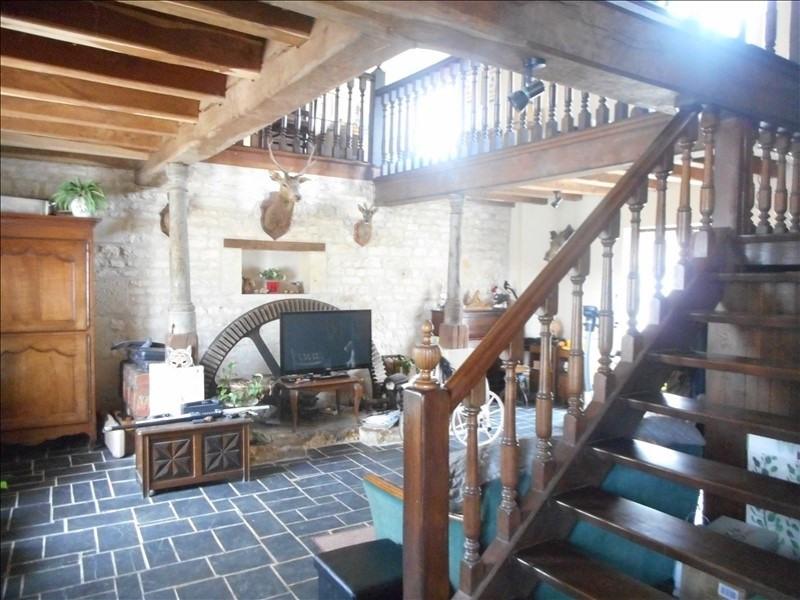 Vente maison / villa La mothe st heray 332800€ - Photo 3