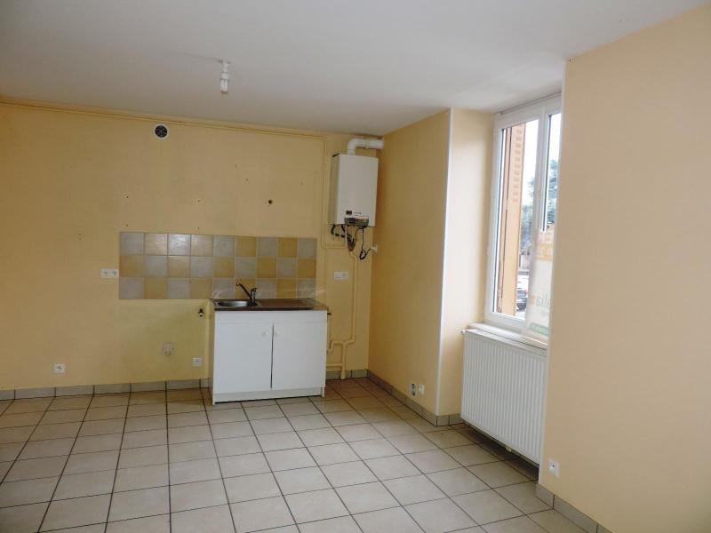 Location appartement Amplepuis 270€ CC - Photo 2