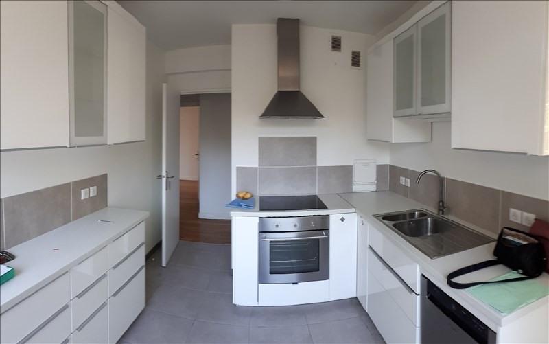 Rental apartment Louveciennes 2050€ CC - Picture 3
