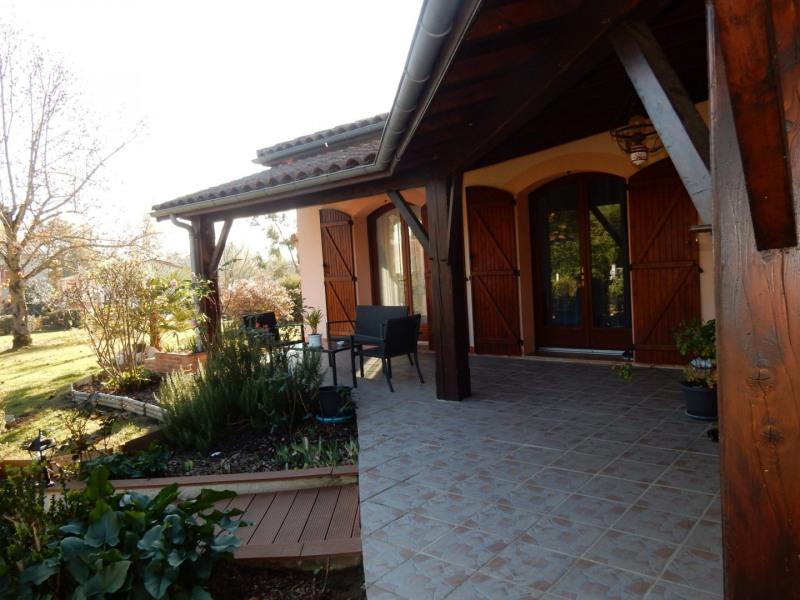 Sale house / villa Agen 270000€ - Picture 2