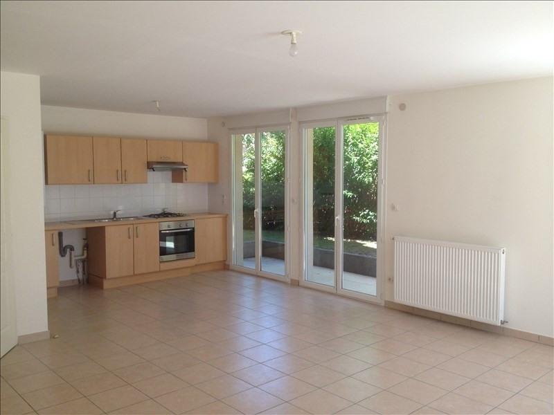 Sale apartment Divonne les bains 506000€ - Picture 1