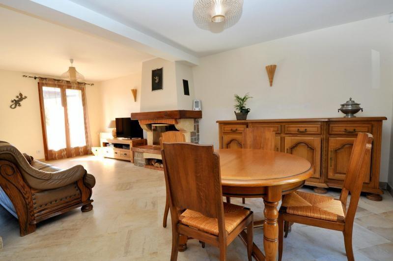 Sale house / villa Courson monteloup 369000€ - Picture 5
