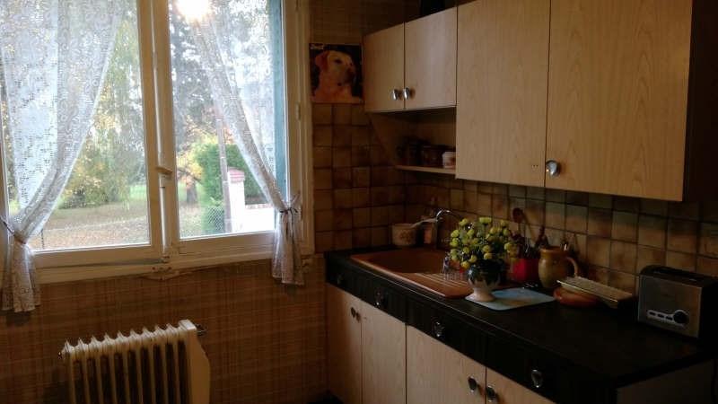 Sale apartment Triel sur seine 165000€ - Picture 4