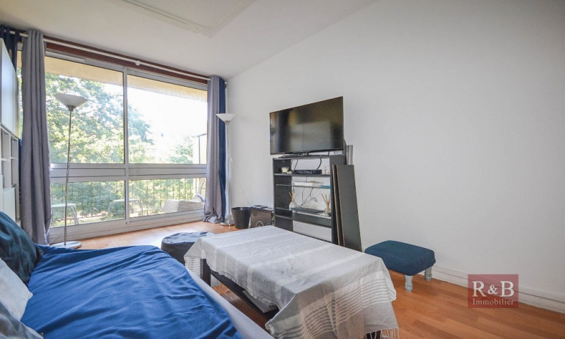 Sale apartment Fontenay le fleury 106000€ - Picture 3