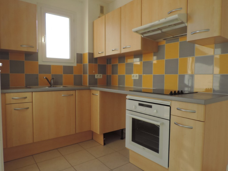Vente appartement Agde 146000€ - Photo 4
