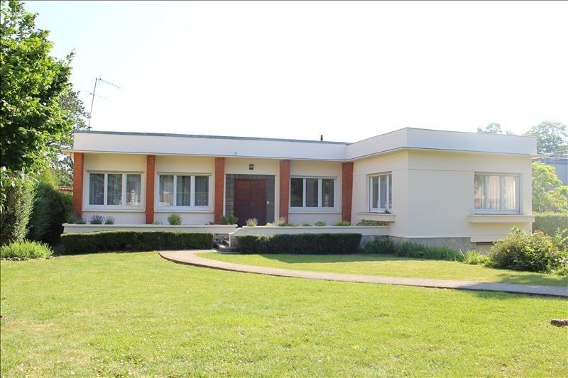 Vente de prestige maison / villa Marly-le-roi 940000€ - Photo 1