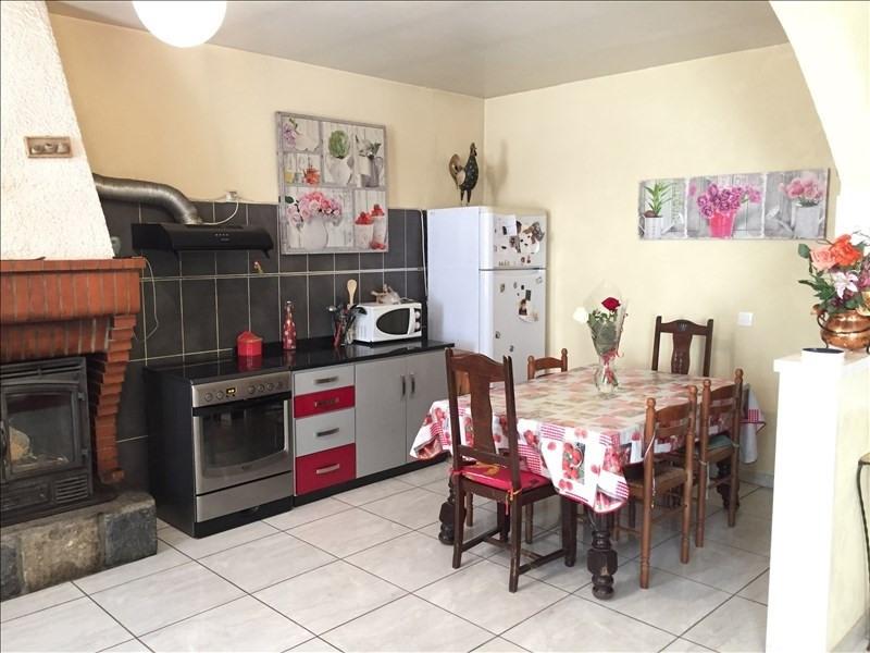 Vente maison / villa Carcassonne 149000€ - Photo 7