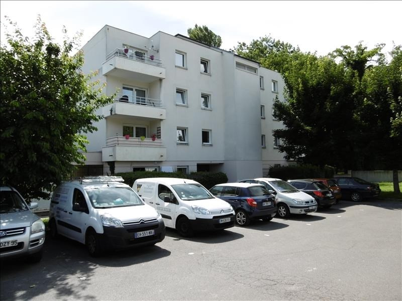 Vente appartement Sarcelles 229 000€ - Photo 1