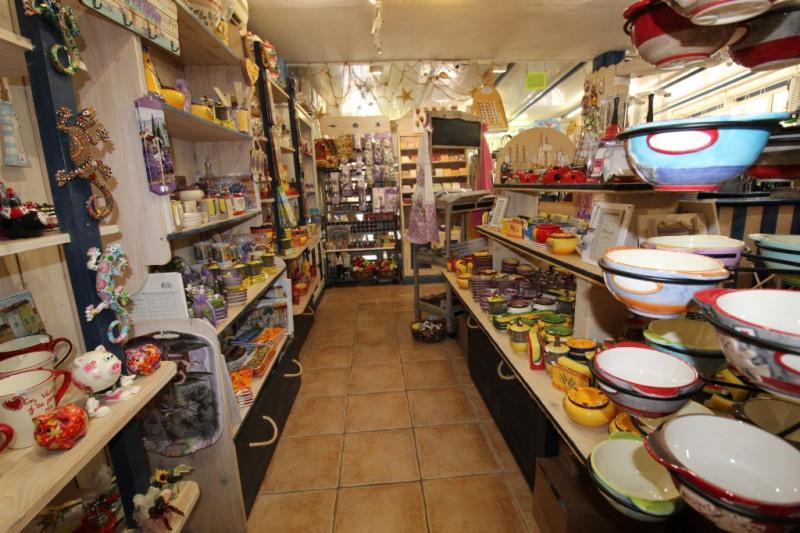 Vente fonds de commerce boutique Bormes les mimosas 108000€ - Photo 4