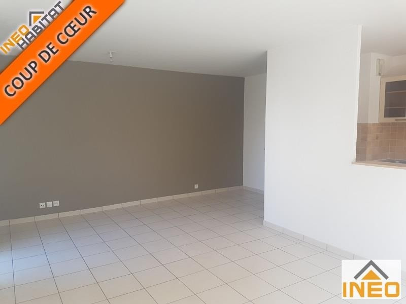 Vente appartement St gregoire 170 400€ - Photo 1