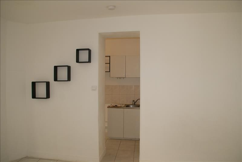 Vente appartement Paris 14ème 224 000€ - Photo 2