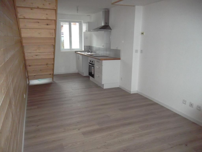 Location maison / villa Saint omer 471€ CC - Photo 1