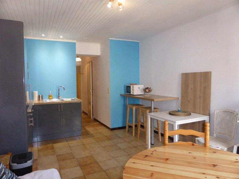 Alquiler vacaciones  apartamento Collioure 255€ - Fotografía 3