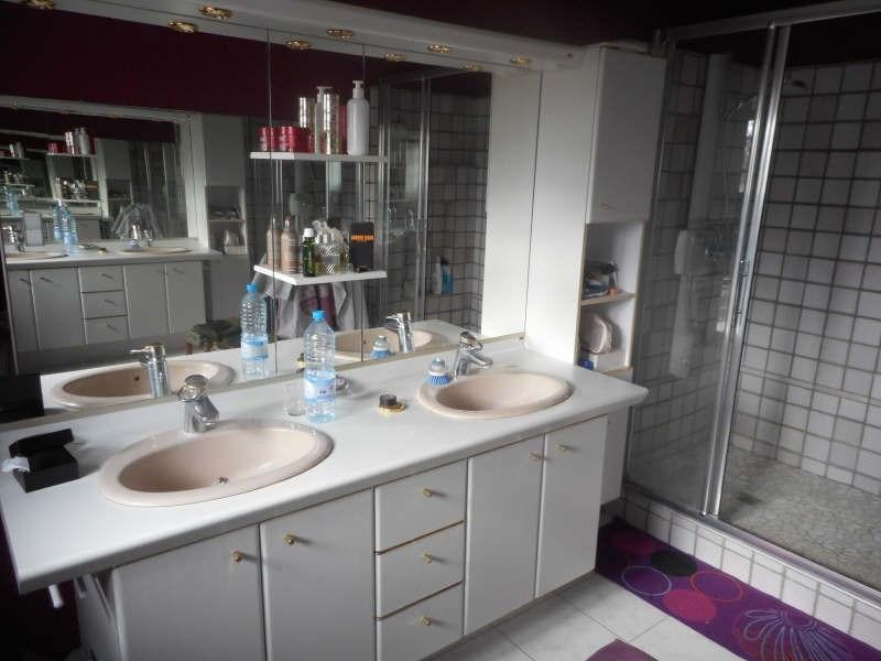 Vente de prestige maison / villa Medis 769600€ - Photo 8
