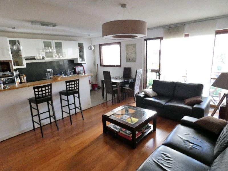 Vente appartement Fontenay sous bois 485000€ - Photo 1