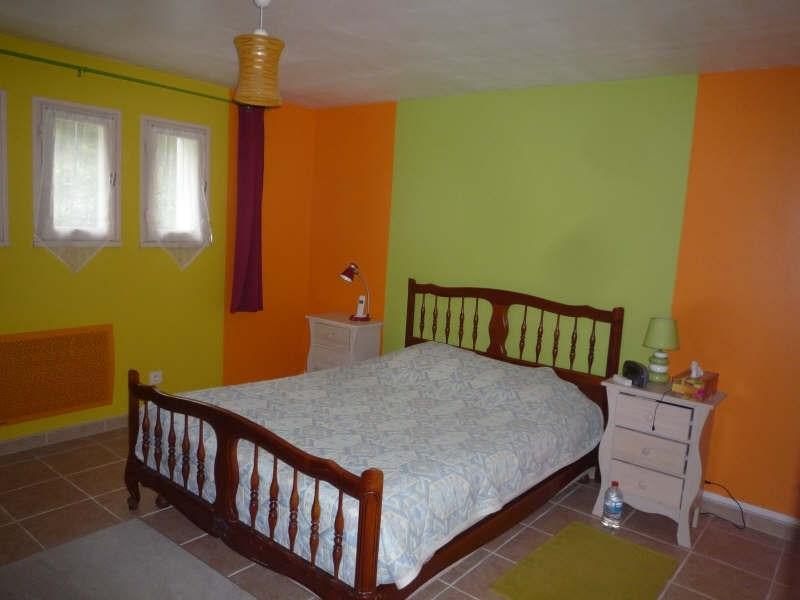 Vente maison / villa St maixent l ecole 182000€ - Photo 5