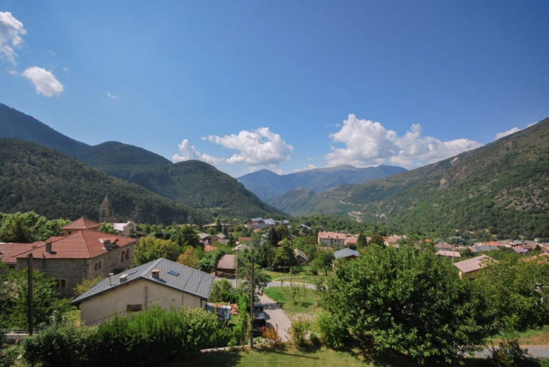 Produit d'investissement maison / villa Valdeblore 395000€ - Photo 5