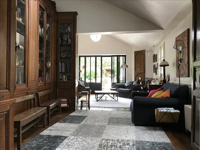 Vente maison / villa Noisy le roi 739000€ - Photo 3