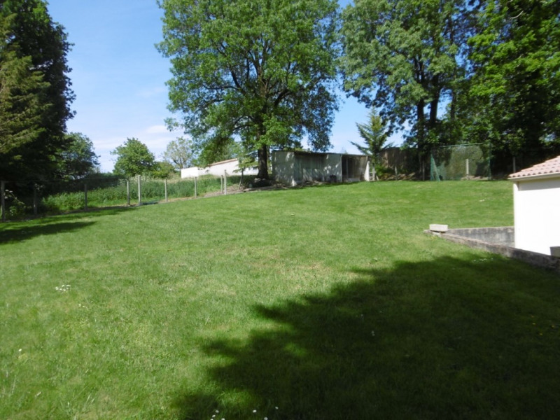 Sale house / villa Saint julien des landes 226250€ - Picture 7