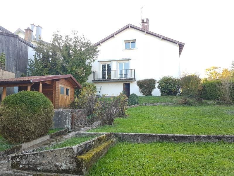 Vente maison / villa St die 169900€ - Photo 10