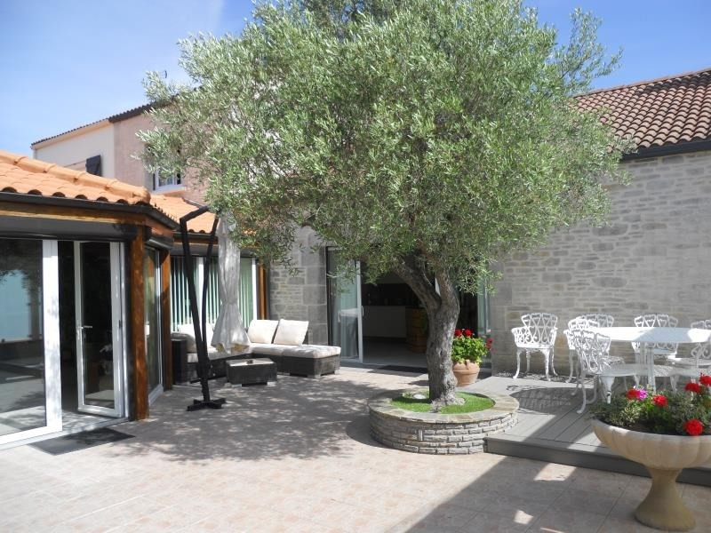 Vente maison / villa La plaine sur mer 433000€ - Photo 1