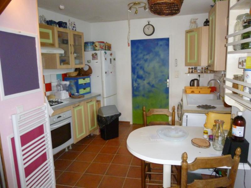 Vente maison / villa Cruviers lascours 171000€ - Photo 3