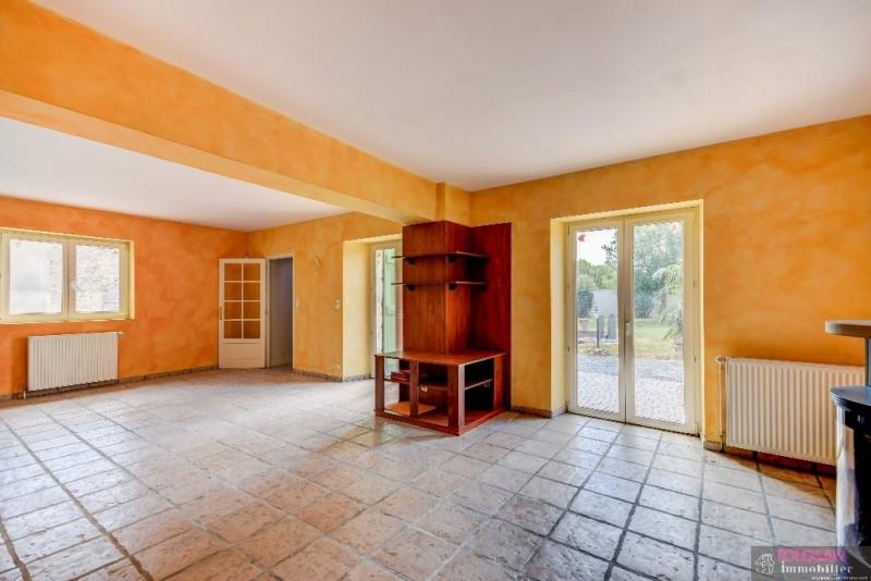Vente maison / villa Villefranche de lauragais 322000€ - Photo 4