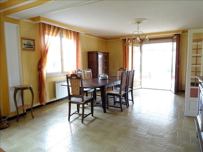 Vente maison / villa St georges d esperanche 310000€ - Photo 6