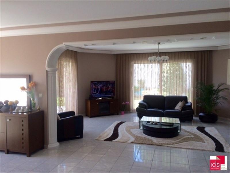 Vendita casa La ravoire 539000€ - Fotografia 2