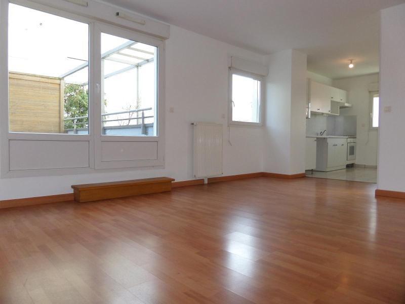 Location appartement Dijon 782€ CC - Photo 1