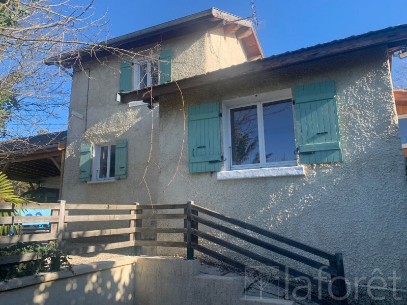 Vente maison / villa Bourgoin jallieu 217 500€ - Photo 1