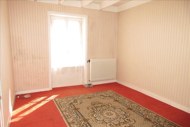 Sale house / villa Beuzec-cap-sizun 105000€ - Picture 4