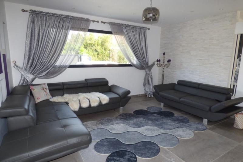 Vente maison / villa Mours saint eusebe 360000€ - Photo 4