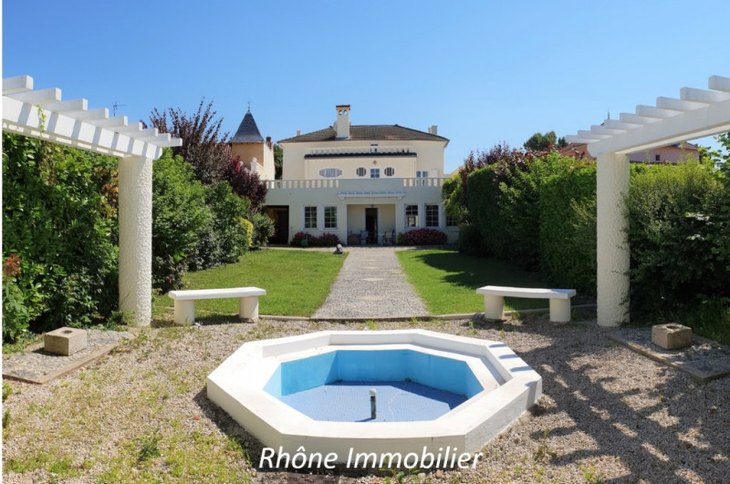 Vente maison / villa Janneyrias 445 000€ - Photo 2