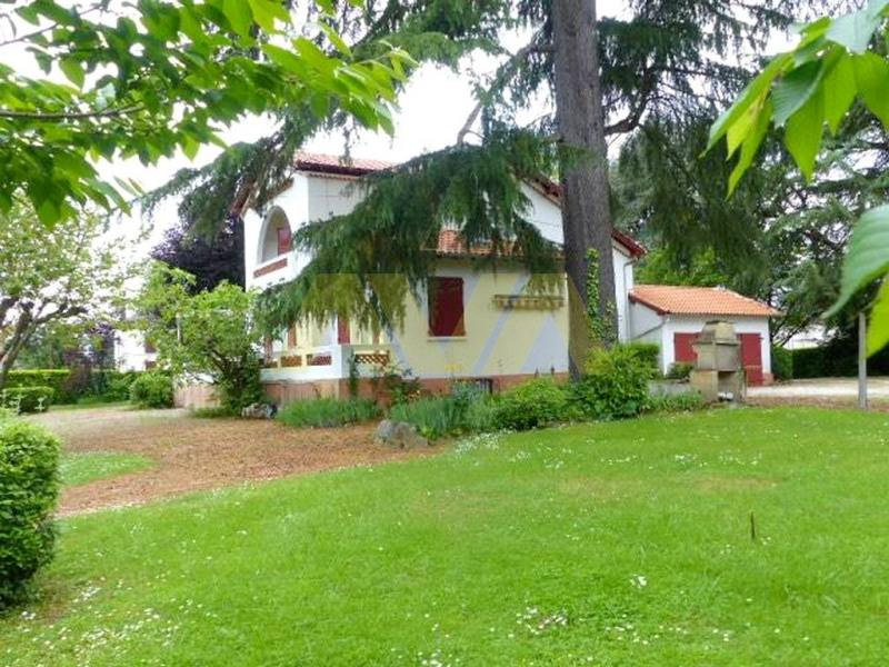 Vente maison / villa Navarrenx 320000€ - Photo 2